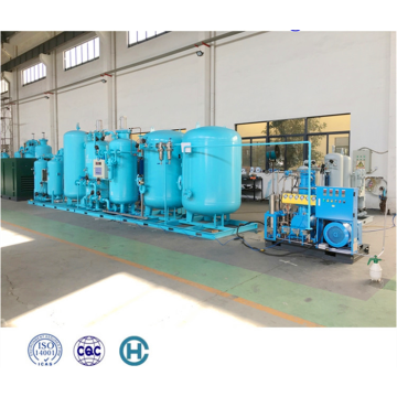Clinical Medical Oxygen Generation Plant