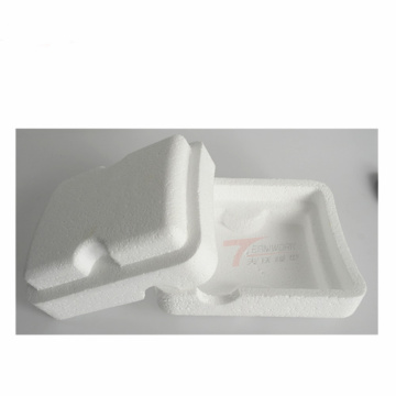 Custom rapid prototype foam packing cnc machining prototype