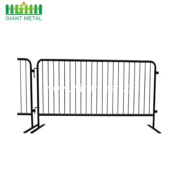 Crowd Control Road Safety Barrier Fence