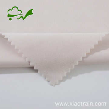 No Wrinkle Fleece Casket Lining fabric