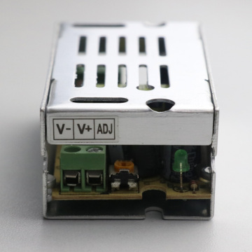 Led Power Supply 5V 12V 12W Switching Model
