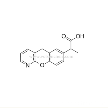 CAS 52549-17-4,Pranoprofen Purity NLM 99%