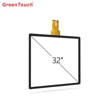 "32"" PCAP Touch Screen Model Capacitive Technology"
