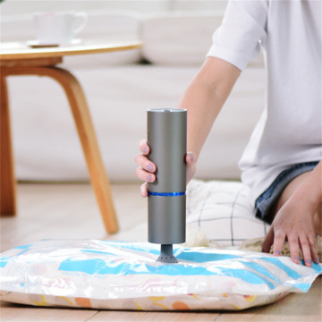 USB Portable Wireless Dust Sweeper Vacuum Cleaner