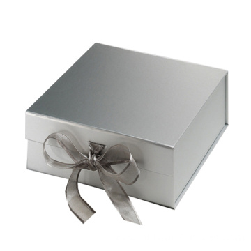 Custom Collapsible Box with Side-away Folding