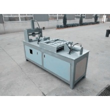 Eight-shaped bending machine automatic steel bending machine