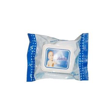 Natural Organic Baby Water Wet Wipes