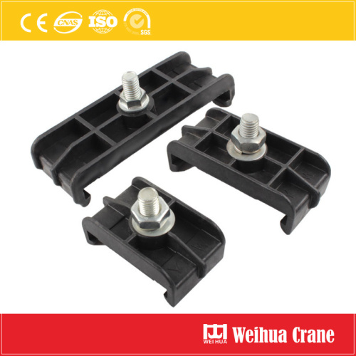 Conductor Bar Hanger and Clip