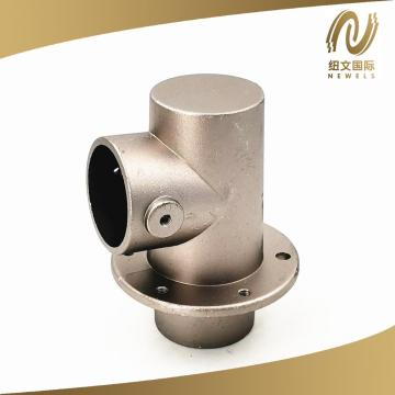 Precision Aluminum Natural Gas Joint Casting