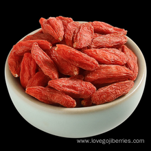 Boosted Immune System Goji Berries From Ningxia 2018