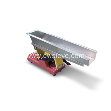 Micro Electromagnetic Linear Vibrator Feeder