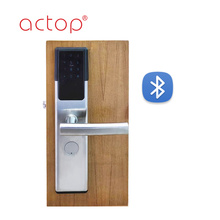 bluetooth password door lock