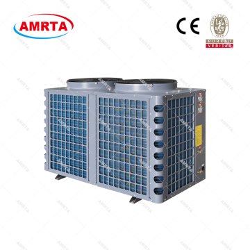 Air Source Heat Pump Scroll Water Chiller