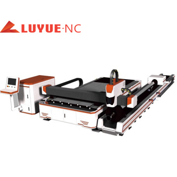 Multifunction CNC Fiber Laser Cutting Machine For Metal