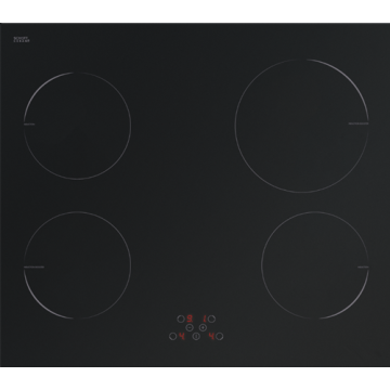 Electric Hot Plate 4 Zone