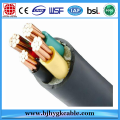 3×35sqmm+1×16sqmm 0.6/1kV XLPE insulated power cable