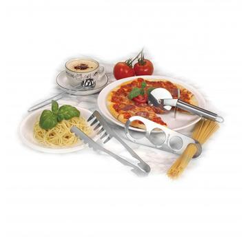 stainless steel pasta set 4pcs
