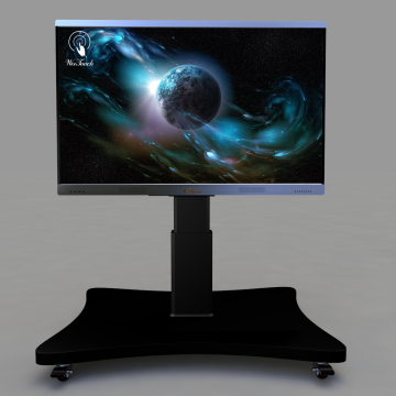 70 Inches Infra-Red Screen With Automatic Stand
