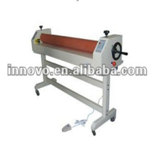 ZX-1600C Electric and Manual Cold Laminating Machine
