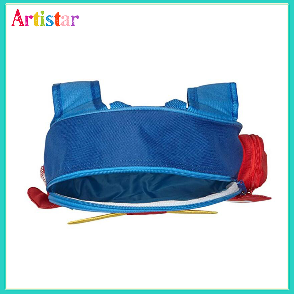 Airplane Modelling Backpack 12 3