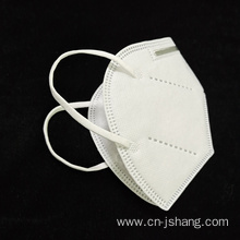 Face Mask Protective Anti Virus Disposable CE FDA