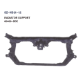Steel Body Autoparts Honda 2003 Accord RADIATOR SUPPORT