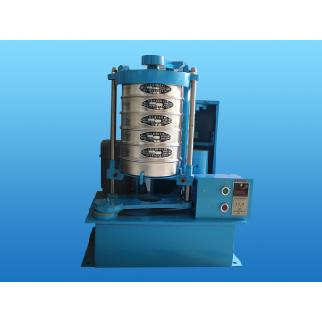 Rotap sieve shaker Vibrating Screen Machine