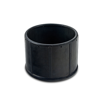 OEM Molded Silicone Rubber Sleeve