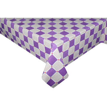 Elegant Tablecloth with Non woven backing Ludhiana