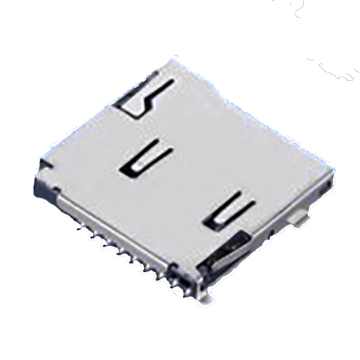 TSIM Series 1.85mm Height Connector