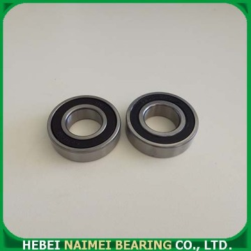 High quality 6204 Deep Groove Ball Bearing