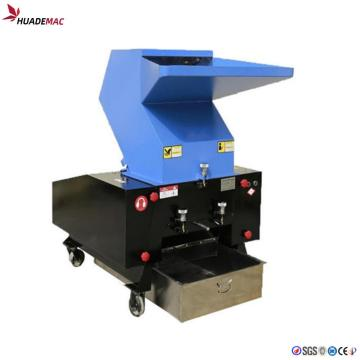 plastic pipe waste crusher
