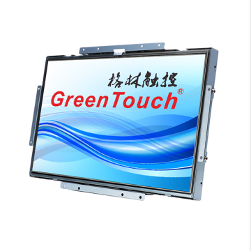 17 Inch A Long Life Time Touch Monitor