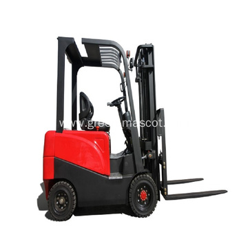 THOR 4wd Electric Lifting Truck 2ton Forklift