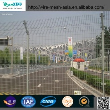 Electro Galvanized Wire Mesh Fence for Safety