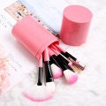 Ins ultra hot Make-up Pinsel se