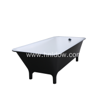 Quality Freestanding Adult Acrylic Rectangle Bath Tub