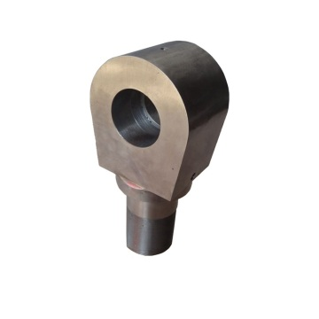 Customized Machining industry parts forged machined parts