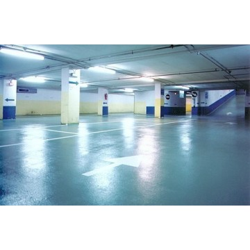 Car Park Anti Slip Floor Coating