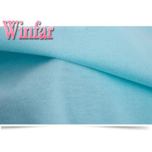 Single Jersey T/C Spandex Polyester Cotton Fabric