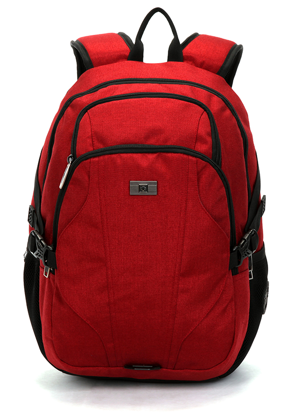 Business Style Waterproof Backpack