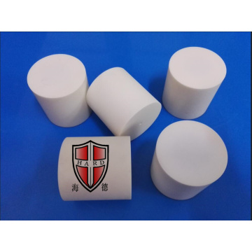 alumina ceramic sheet knob stopper parts