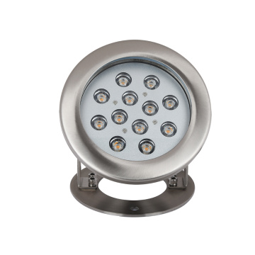 24V fountain pool light waterproof outdoor