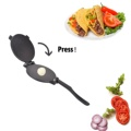 8 Inch Cast Iron Taco Tortilla Press Maker