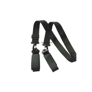 Skiing Pole Shoulder Hand Carrier Lash Handle Straps