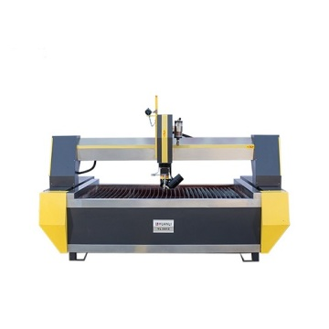 High Pressure AB 5-Axis CNC Waterjet Cutting Machine