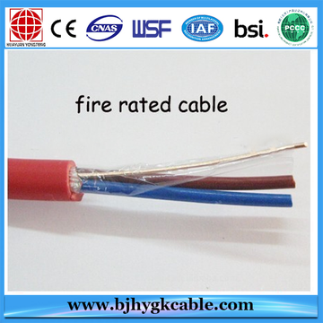 0.6/1KV fire proof flame retardant electrical power cable