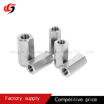 Hot sale hex connection long nut