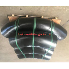 carbon steel A234WPB 3D 5D pipe bend