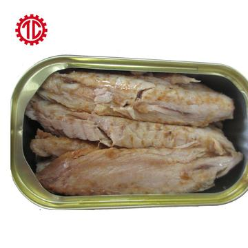Canned Tuna Loin In Vegetable Oil